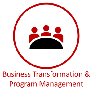 Business Transformation and Program Management